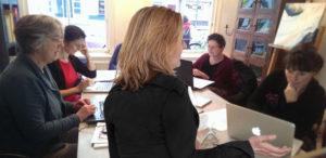 workshop succesvolle bedrijfspagina op facebook