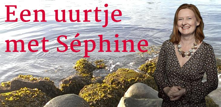Een Uurtje met Séphine