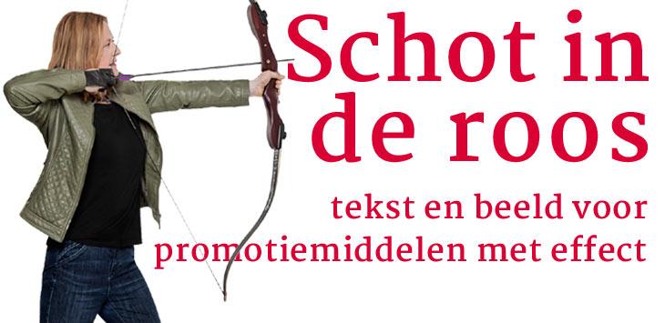Workshop Schot in de Roos