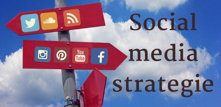 Workshop Social media strategie
