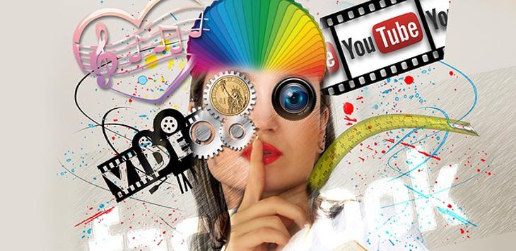 bloggen en vloggen