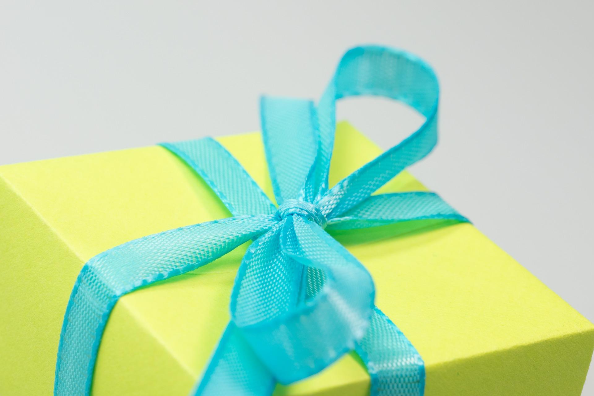Adviesgesprek cadeau