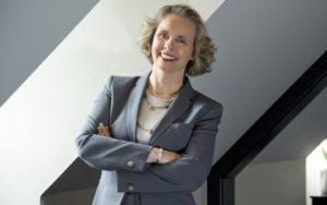Petra Iuliano - auteur van het boek 50 verdienmodellen