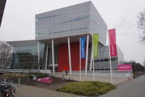 Gastbedrijf Inholland Delft